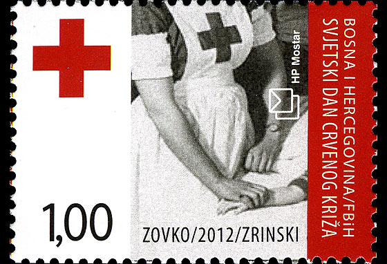 World Red Cross Day Set