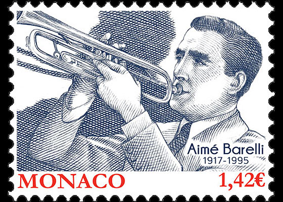Centenary of the birth of Aimé Barelli Set
