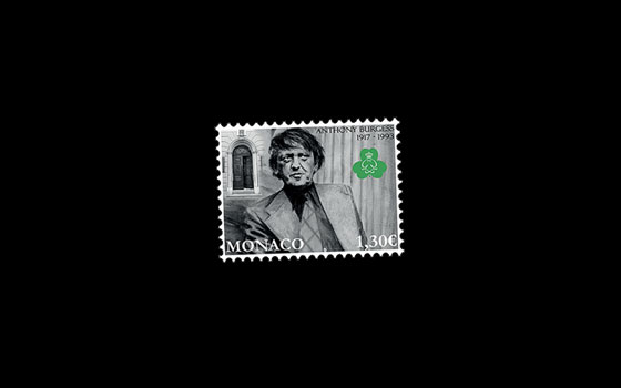 Centenary of the birth of Anthony Burgess SI