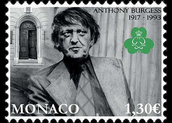 Centenary of the birth of Anthony Burgess Set