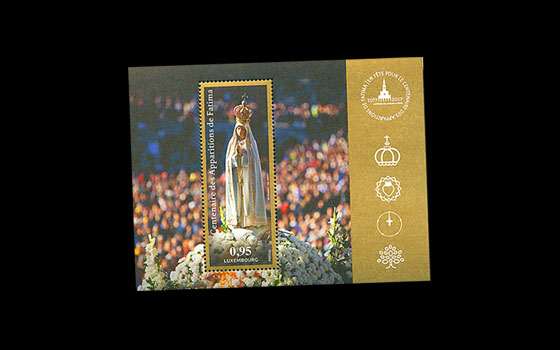 100 years of the Miracle of Fatima