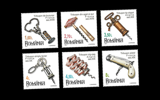 Romanian Collections- Corkscrews (II)