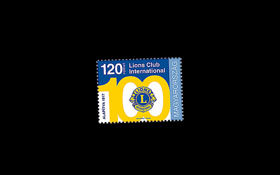 Lions Clubs International Celebrates 100 Years of Service