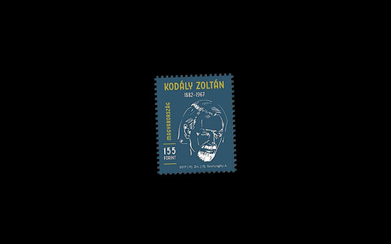 Zoltan Kodaly Memorial Year