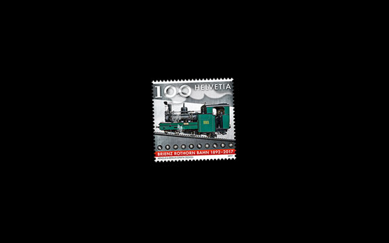 125 Years of the Brienz Rothorn Railway SI
