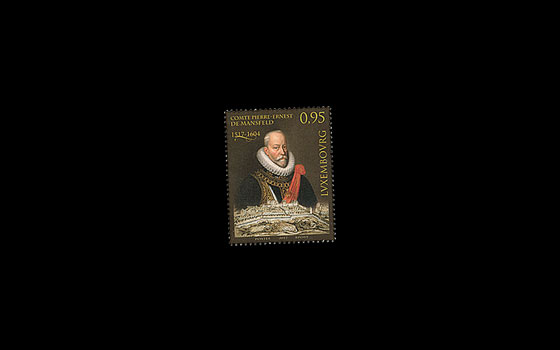 500th Anniversary of Count Peter-Ernest von Mansfeld SI