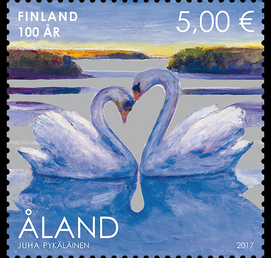 Finland 100 Years Set