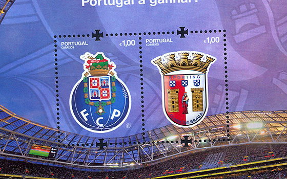 Portugal to Win - Football SI