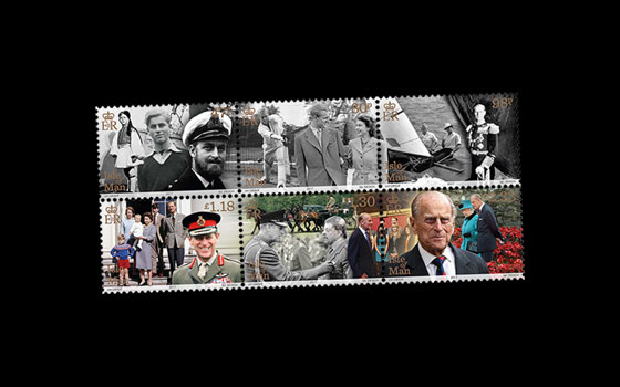 HRH Prince Philip - A Lifetime of Achievement SI