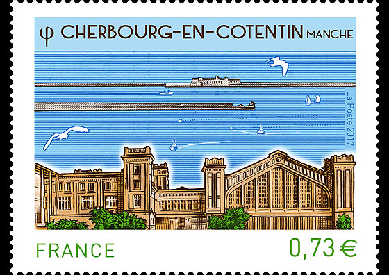 Cherbourg-en-Cotentin Series