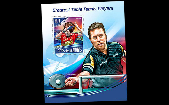 Greatest Tennis Players SI