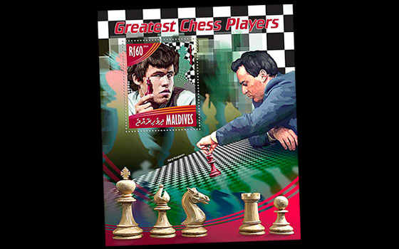 Greatest Chess player SI