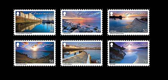SEPAC 2011 - Sea Guernsey 3 Set