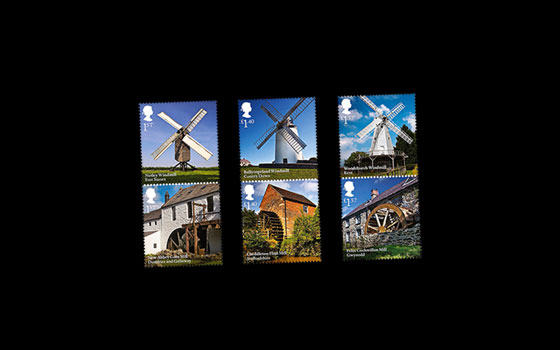 Windmills and Watermills SI