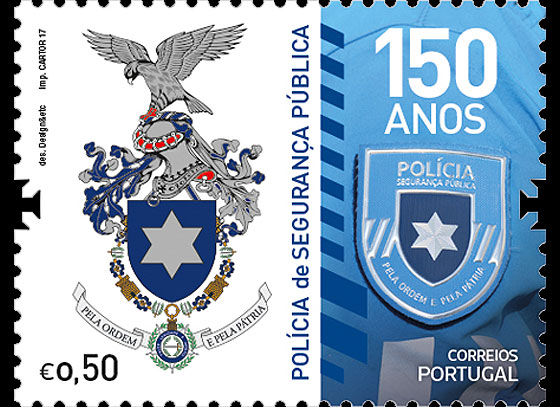 The Portuguese Public Security Police Set
