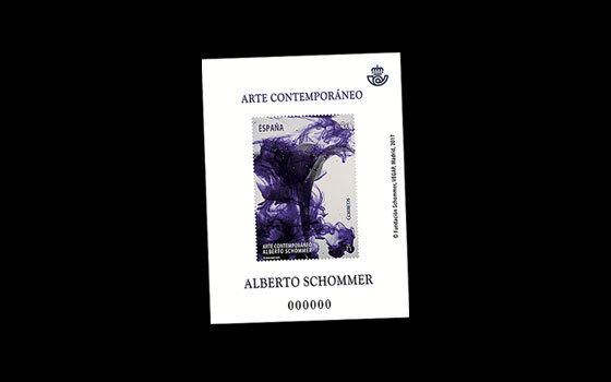 Spanish Contemporary Art - Alberto Schommer SI