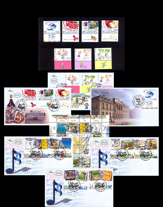 Pack Plus September 2011 Collection Pack Plus