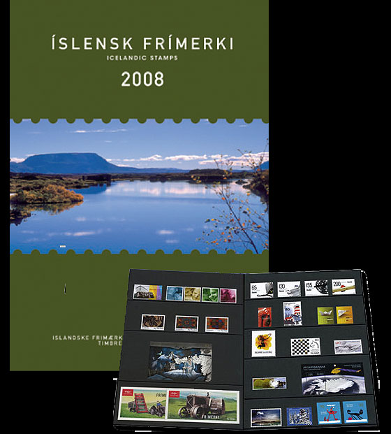 Year Pack 2008 Annual Product