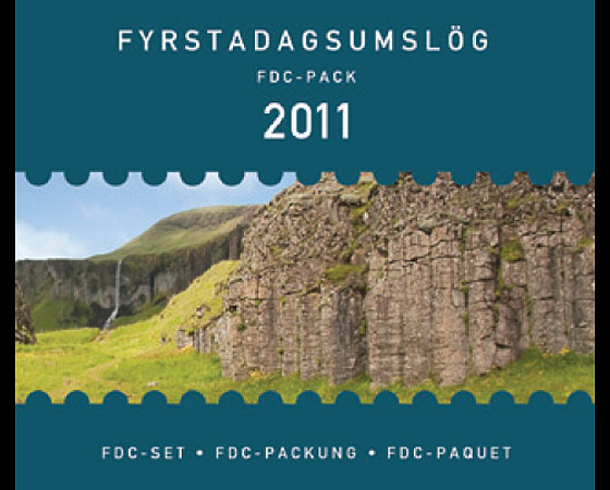 FDC Pack 2011 - 50% DISCOUNT! Annual Product