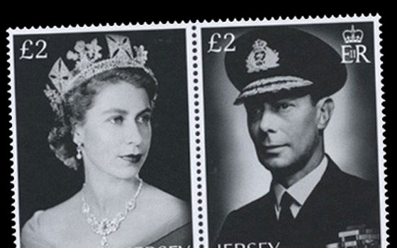 The Queen's Diamond Jubilee - Accession SI