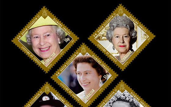Diamond Jubilee SI