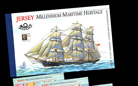 BOOKLET Maritime Heritage SI