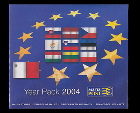 Year Pack 2004 Year Collections