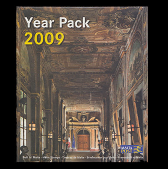 Year Pack 2009 Year Collections