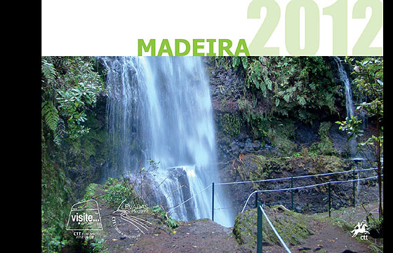Madeira Year Pack 2012 Set