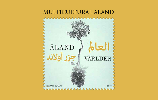Multicultural Aland