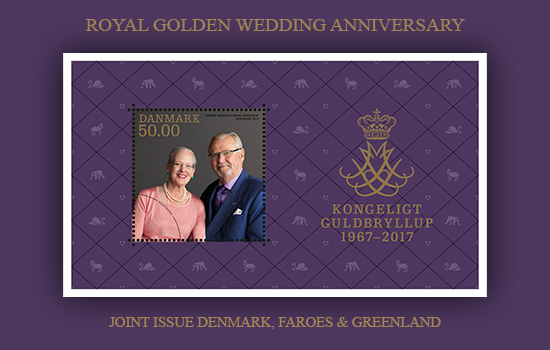 Royal Golden Wedding Anniversary