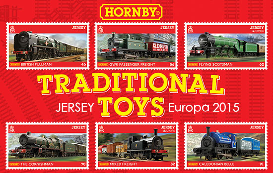 Europa 2015 - Traditional Toys