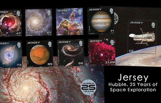 Hubble - 25 Years of Space Exploration