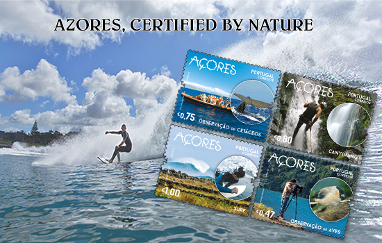 The Azores - Certified by Nature