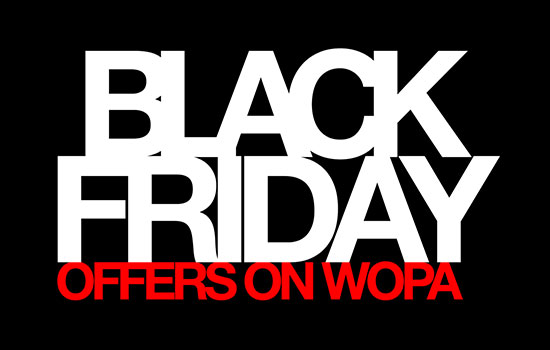black friday on wopa